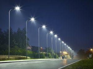 Производство систем освещения